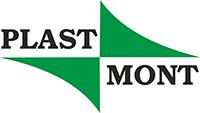 Plast mont